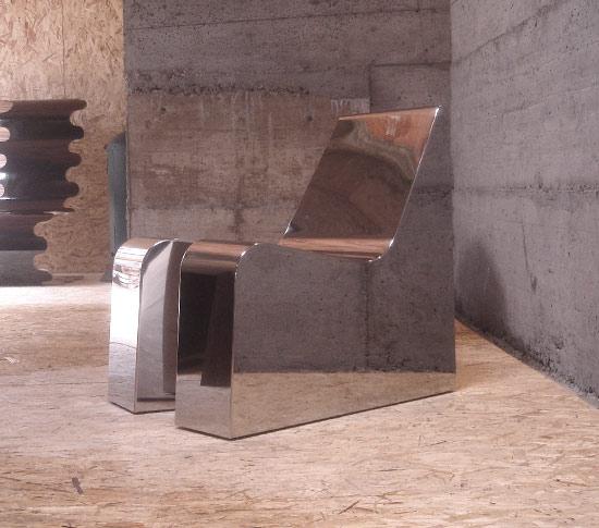 chaise Sexy Relaxy Richard Hutten