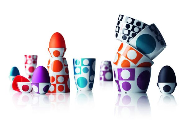 Tasses design - Les tasses thermosGeometri 1