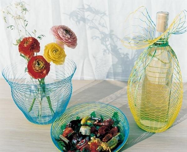 Vase pas cher -Air vase by Torafu Architects