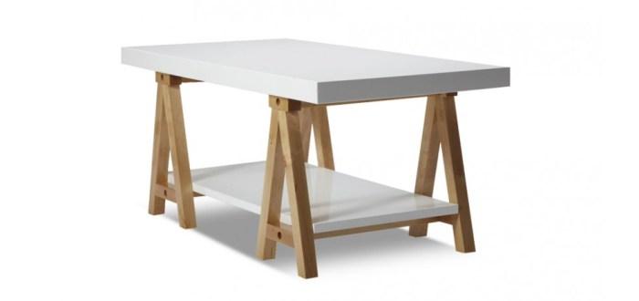 Tables basses originales -Tréto de Ikea 1