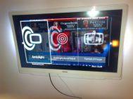 Téléviseur DesignLine Edge Philips