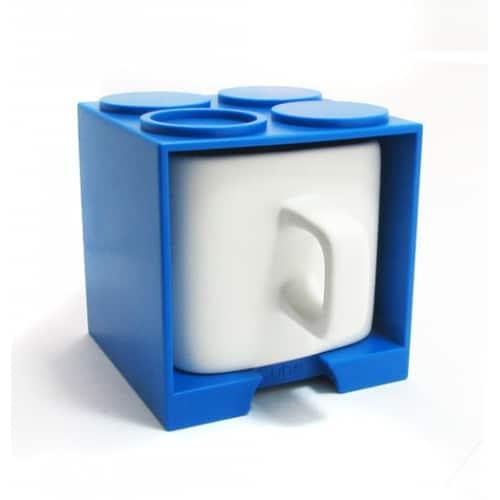 Lesmugs cubiques Cubemug façon Lego
