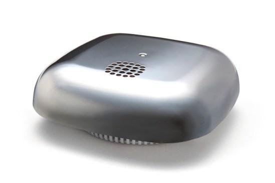 détecteurs de fumée design