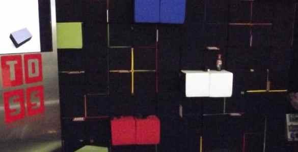 cube polyvalent Toss