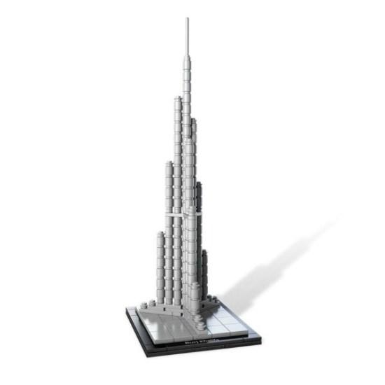 Lego architecture - Les legos déco pour les grands enfants