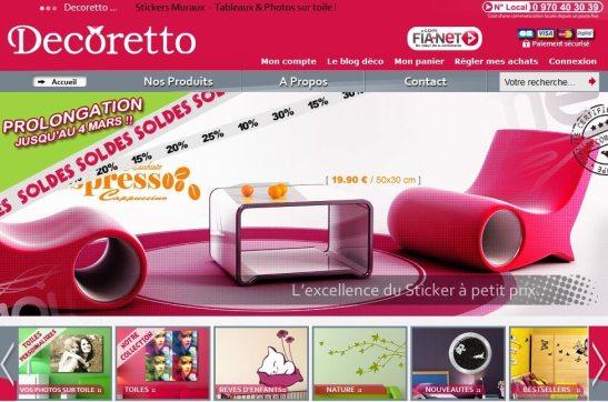 concours Decoretto