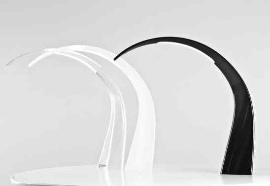 Ferruccio Laviani lampe de table LED Taj