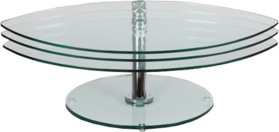 table basse articulée design