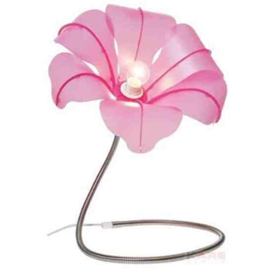 Bloom lampe florale