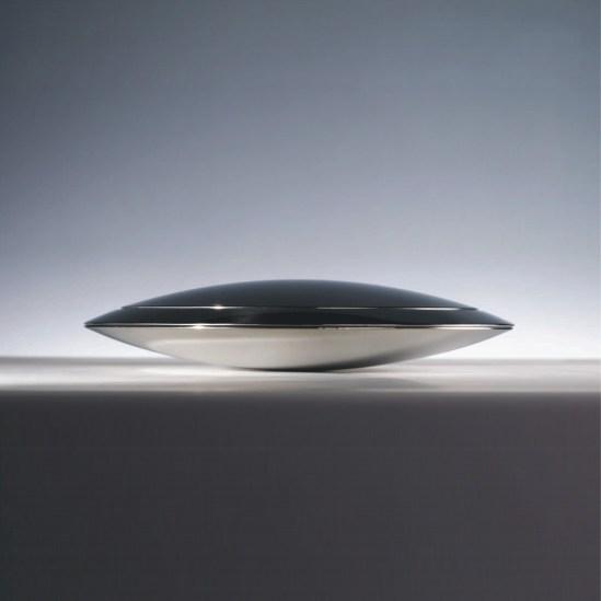 plats Ufo Basic designer Leo Aerts