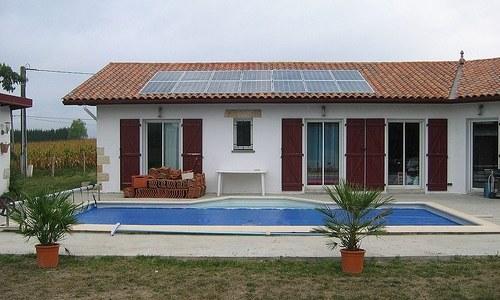 Solaire et photovoltaïque