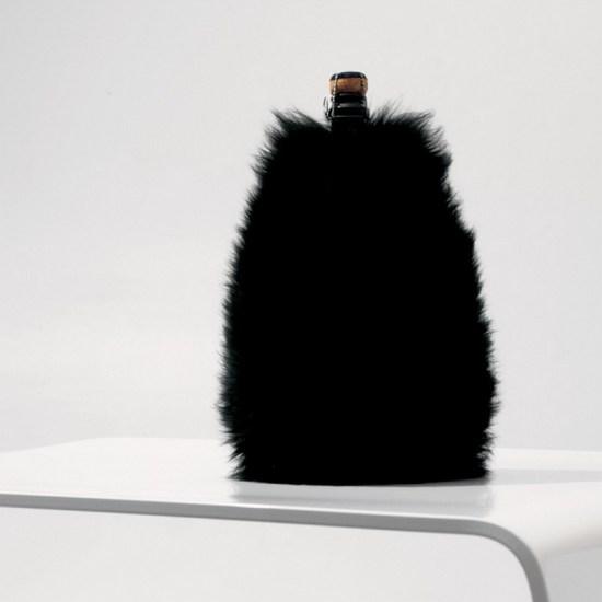 Le porte-bouteille DollyPop by Dirk Wynants