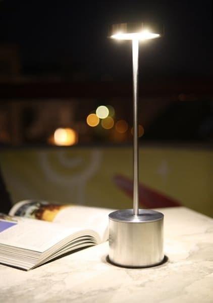 lampe sans fil Luciole