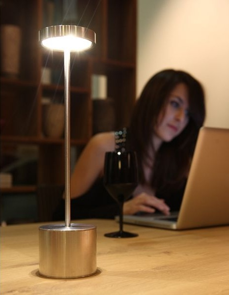Lampe Sans Fil Design Luciole Blog Deco Tendency