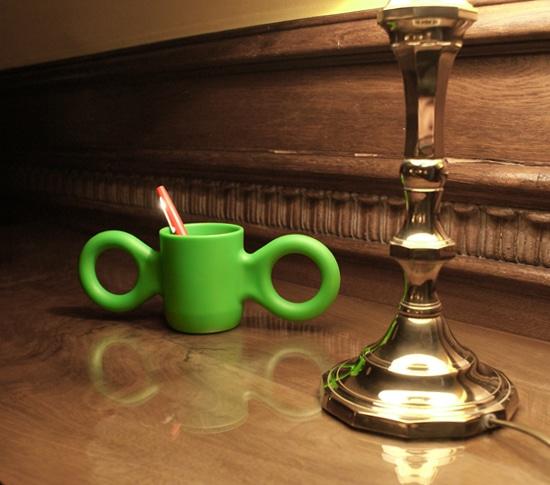 Le Mug Dombo by Richard Hutten
