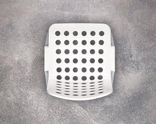 chaise design Claudio Dondoli Marco Pocci