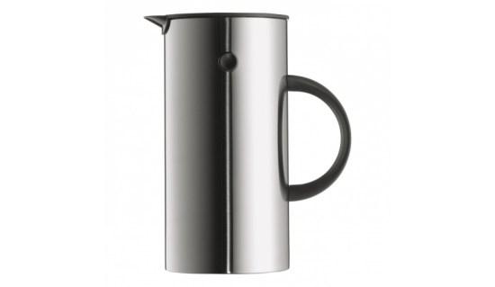 Stelton - La cafetière design à piston by Erik Magnussens