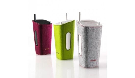 CuboGo radios portables Sonoro