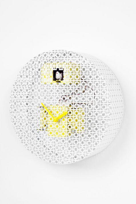 Horloges design :OraOra byStefania Vasquez