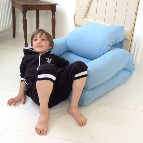 Fauteuils convertibles :lefauteuil Baby Hippo