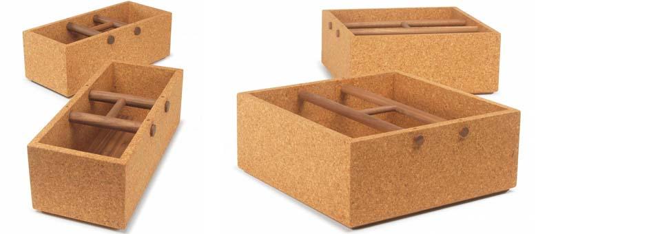 Corkbox Jacob Marks