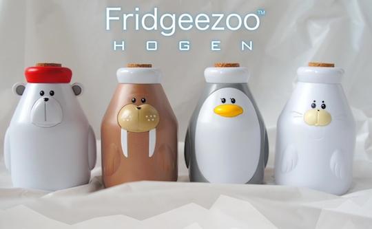 Hogen Fridgee fridgeezoo