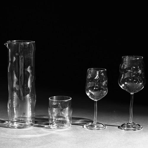 Le verre à vin Glass from Sonny