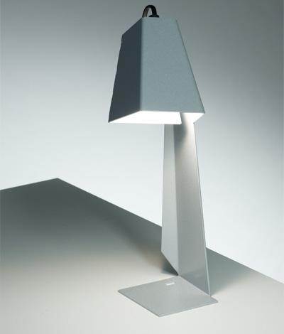 Desklight lampe à poser Herbert Klamminger Thomas Hasenbichler