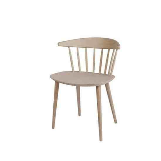 chaise Jorgen Baekmark