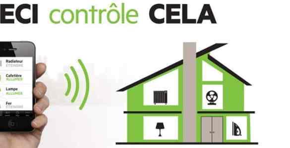 WeMo solution domotique Belkin