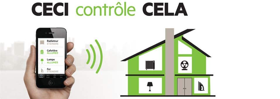 WeMo solution domotique Belkin