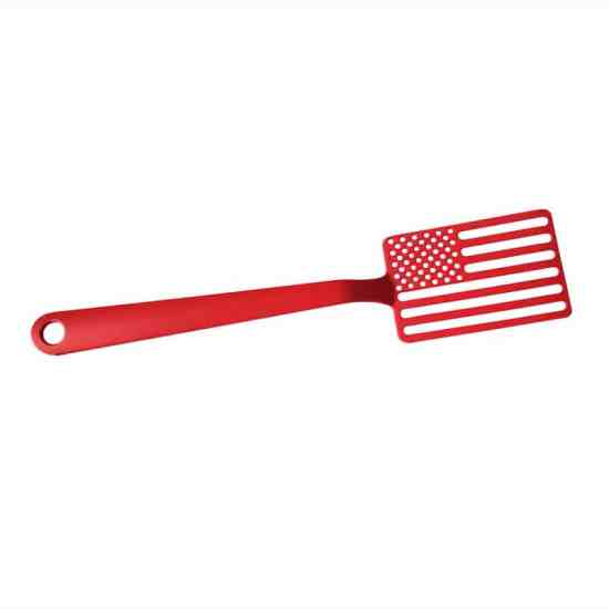 spatule Stars and Stripes Jacob Riley Wasserman