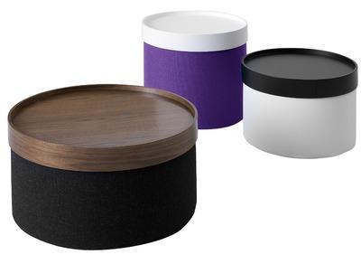 Pouf design : le pouf Drums