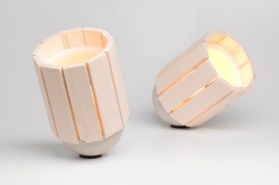 lampe à poser Nieuwe Heren