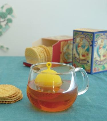 boule à thé Kinto