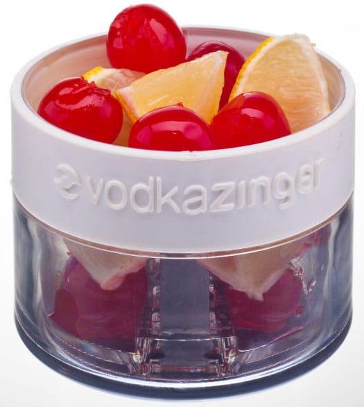 Vodka Zinger infuseur à Vodka
