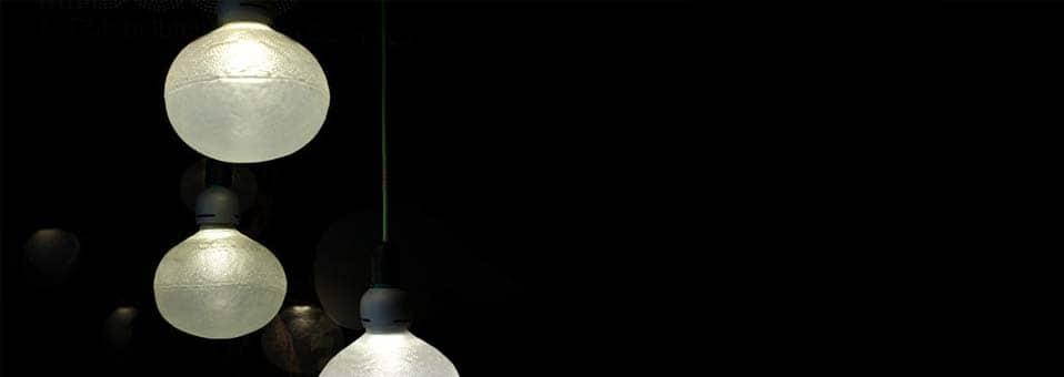ampoule souple Booo Bulb Nacho Carbonell