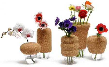 Vase Design - Ces vases design qui vont vous faire craquer
