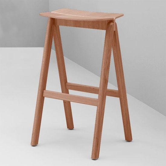 La chaise haute design Copenhague de Ronan et Erwan Bouroullec