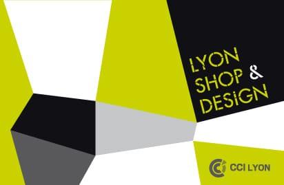 Lyon Shop & Design 2013