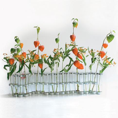Vase Décoratif -Le vase d'avril by Tsé Tsé