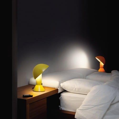 lampe à poser Elmetto Elio Martinelli