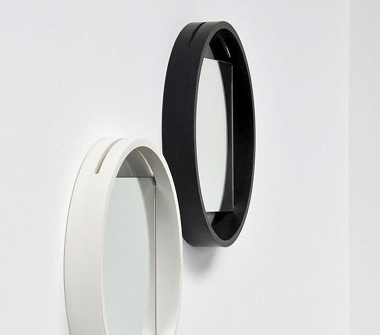 Miroir design - Benno Mirror by Benno Premsela