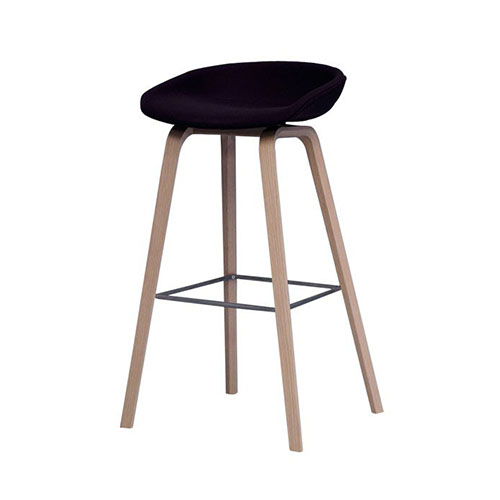 Tabouret de bar design About a stool de Hee Welling