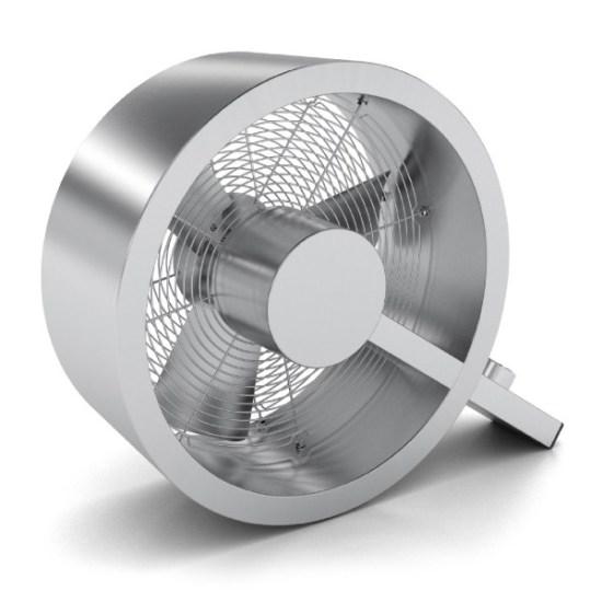 ventilateur Q Carlo Borer