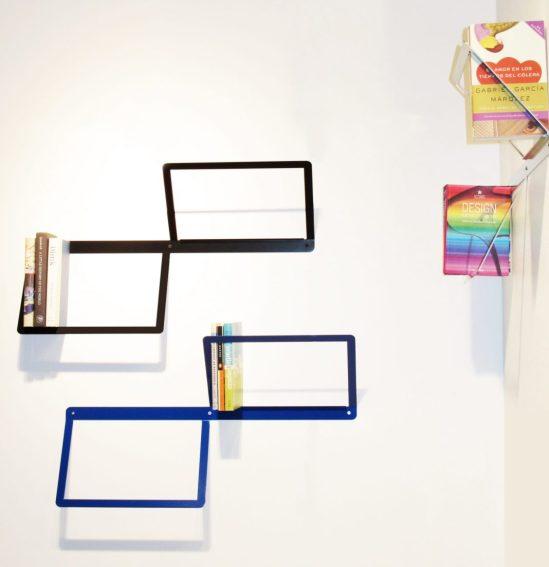 Étagères design - L'étagère Duo de Ana Linares 2
