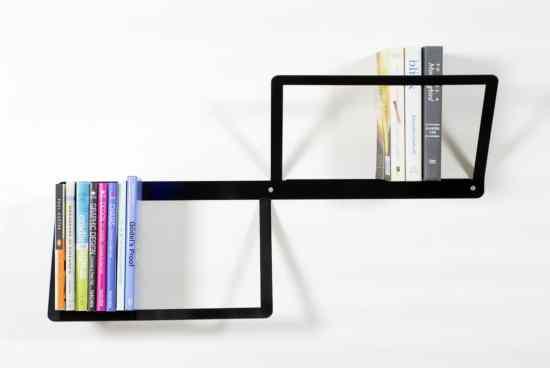 Étagères design - L'étagère Duo de Ana Linares 1