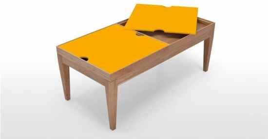 table basse design Dorig
