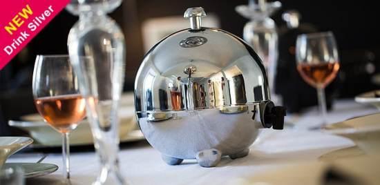 fontaine à sodas