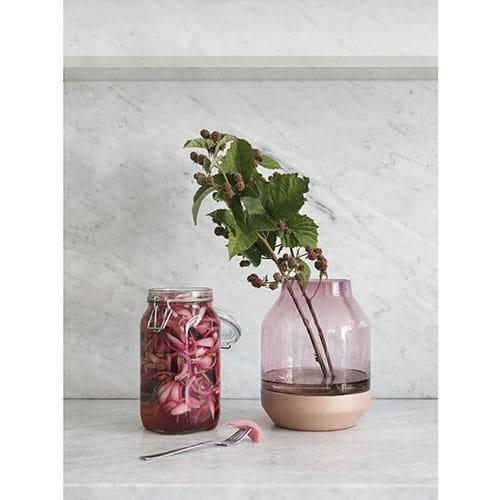 Vases Design -Le vase Elevated by Thomas Bentzen